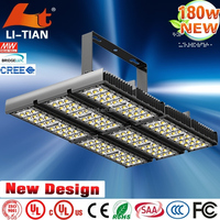2014 new Meanwell Bridgelux led tunnel wall wash lights