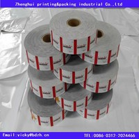 Customized food grade PE laminate paper