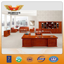 Different design new wooden office table HY-D17