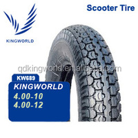 400-12 motorcycle tire with DOT certifiacte