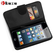 3D Diamond wallet Case for iPhone 6, phone case for iphone 6 with card holder