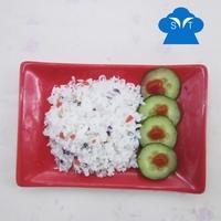 Gluten free shirataki rice 250g type konjac instant rice food