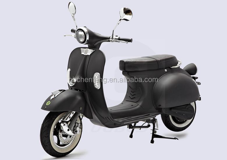 vespa romex lectrique scooter scooter lectrique id de. Black Bedroom Furniture Sets. Home Design Ideas