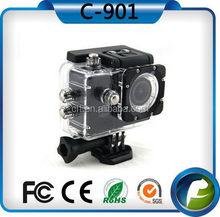 Low price hotsell 5mega action camera at200