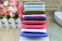 Hot sales cheap headband for baby and infant crochet knit hair band