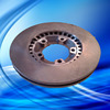 China Auto Part Manufacturer brake disc MB407030