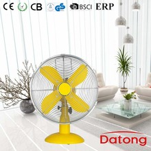 Home appliance 10inch metal table fan electric fan made in China
