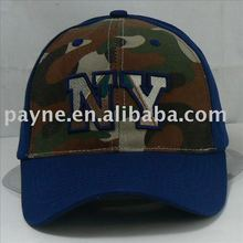 Newest designed army cap with polyester lining