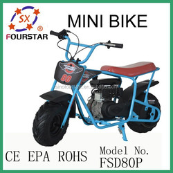 New model ride toys gasoline powered kids dirt bike