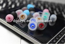 Silicone Rubber Earphone Cover