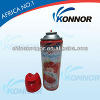 China KONNOR air freshner 300ml orange fragrance home air freshener