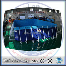 2015 hot sale china wholes outdoor spa swim pool 20m*15m*1.32m