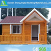 Prefabricated low cost kit homes/quick assembly houses/eco friendly mobile homes