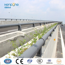 Widely new innovation in China highway solar street lighting guardrail barrier lighting