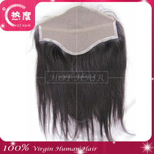 High Quality Direct Factory Peruvian Hair Lace Frontals
