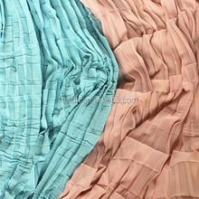 plus size abbigliamento donna a pieghe abbigliamento per abiti o t shirt