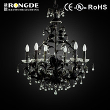 Zhongshan rongde new product crystal lamp
