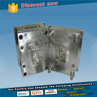High Quality custom injection mould plastic injection moulding process in Donguan
