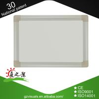 Promotions Superior Quality Modern Style Newest Design Sheet Metal Magnetic Board