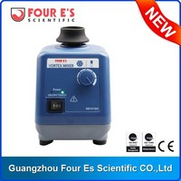 Laboratory Instrument Easily Operating Electronical Vortex Mixer