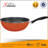 2015 Simple Cooking Carbon Steel Non-stick Coating European Cookware