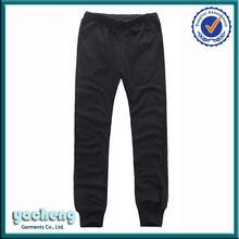 cómodo oem baratos de algodón niños fleece rayado <span class=keywords><strong>pantalones</strong></span>