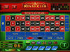 Single player Royal club roulette game board