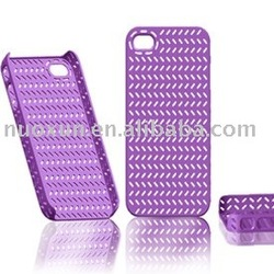 Great cheap PC hard mobile phone case for IPhone 4G