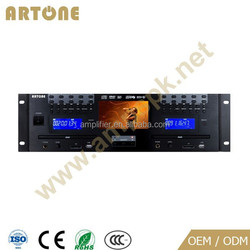 DVD-230 Public Address dvd and vcd