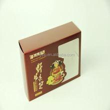 high quality sweet paper box