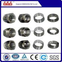 carbon steel bushing / sleeve & bushing / stainless steel threaded bushing