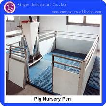 granja porcina de cerdo equipo de vivero de la pluma