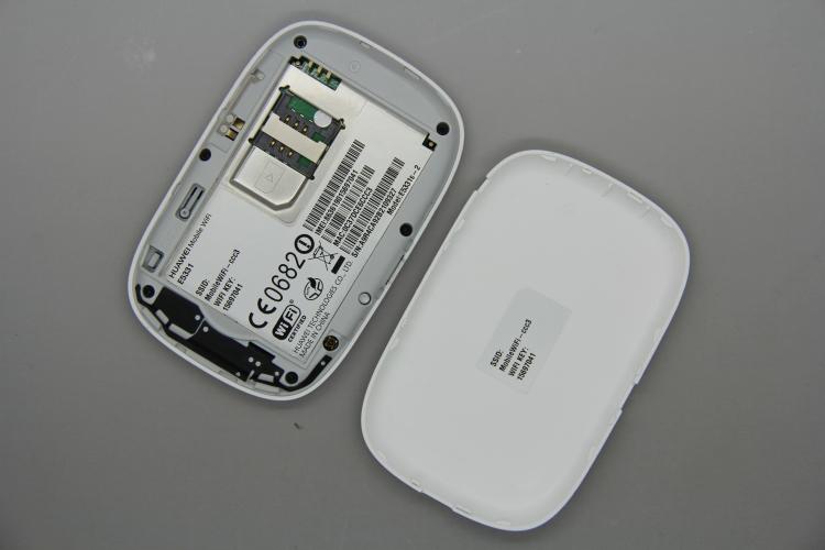 Original Unlock Huawei E5331