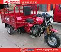 Motocicleta de tres ruedas para carga/refrigerado por aire del motor del triciclo HL200ZH-A32