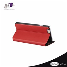 Smart Leather Cover Mobile Case