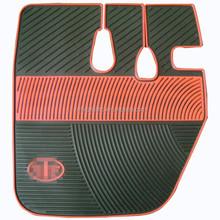 dedicated trunk mat floor mat customized for truck car mat truck mat