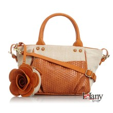Wholesale fashion handbags women genuine leather handbag bags sale online