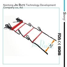 fashionable adjustable agility ladder speed training