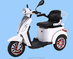 EEC approved, 3 wheels new model tricycle