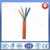 Rvv Type Double PVC Insulated Flexible Wire and Cable