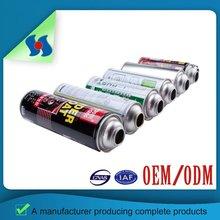 200ml 400ml 450ml Aerosol Paint Spray Can