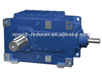 B series helical reduction gearbox,transmission part