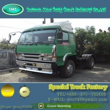 Japanese Mitsubishi FUSO trucks tractor for sale by owner(FUTH003) Used FUSO Mitsubishi tractor trucks for sale by owner