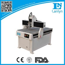 China Home Business Mini Wood Craftsman CNC Router