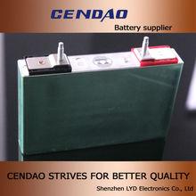 de alta capacidad de 27000 mah batería de litio polímero alunium cáscara de la batería