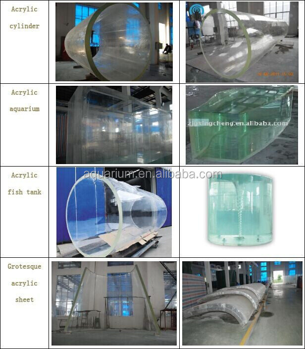 Acrylic Panels For Swimming Pool View Acrylic Panels For Swimming Pool Xc Acrylic Product