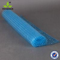 Blue Anti-static cling Protective PE Bubble Film