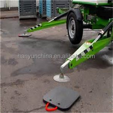 High quality truck outrigger pad.hdpe plastic.uhmwpe crane outrigger pads