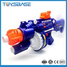 Kid plástico 40 balas suaves <span class=keywords><strong>de</strong></span> francotirador eléctrico <span class=keywords><strong>pistola</strong></span> <span class=keywords><strong>de</strong></span> juguete / aire suave bbs <span class=keywords><strong>pistola</strong></span>
