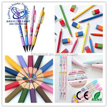 Cheap Customized Plastic Ball Pen for promotion